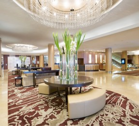 Sofitel - Wentworth Hotel